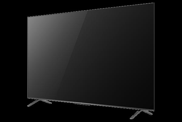 50″ C725 QLED 4K Android TV - Model 50C725