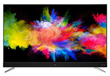 Series C 65 inch C2 QUHD Android TV