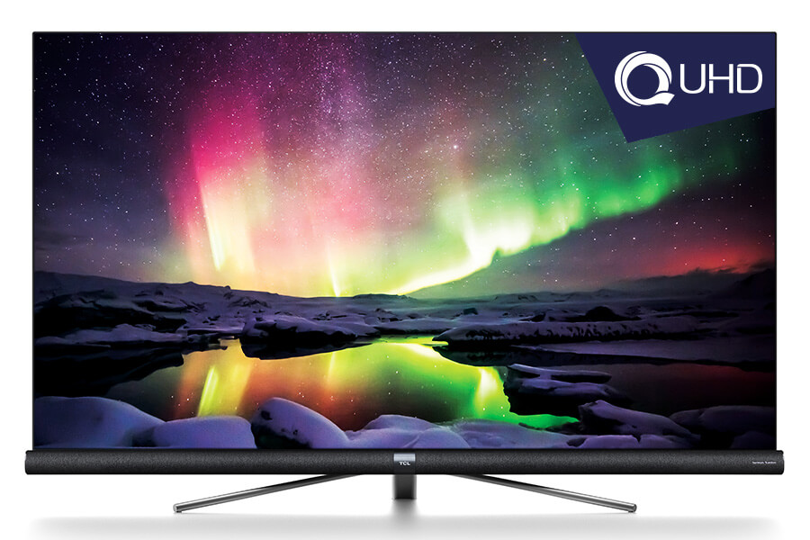 Series C 65 inch C6 QUHD Android TV - Model 65C6US