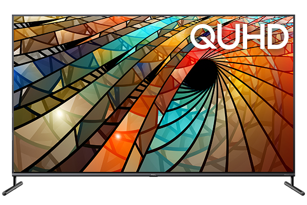 100 Inch P715 QUHD Android TV - Model 100P715