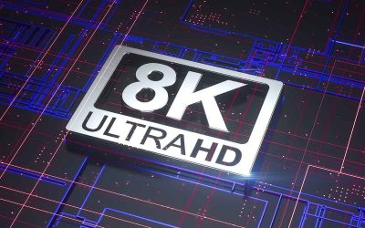 8K TV and the Future