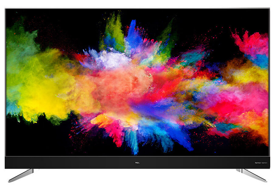 Series C 75 inch C2 QUHD Android TV - Model 75C2US