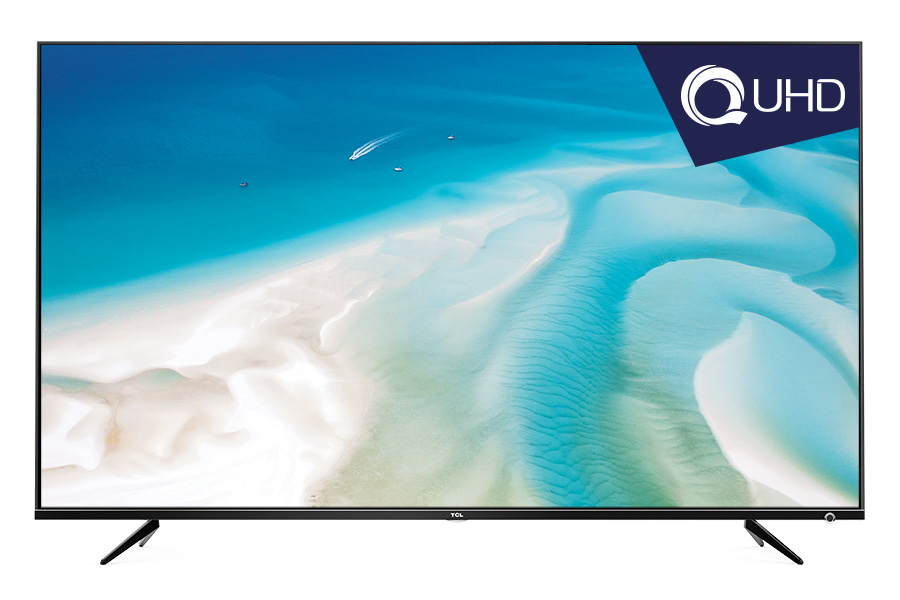 Series P 65 inch P6 QUHD Android TV - Model 65P6US