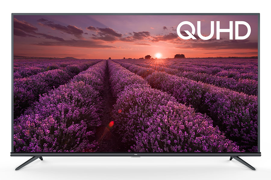 Series P 50 inch P8M QUHD TV AI-IN - Model 50P8M