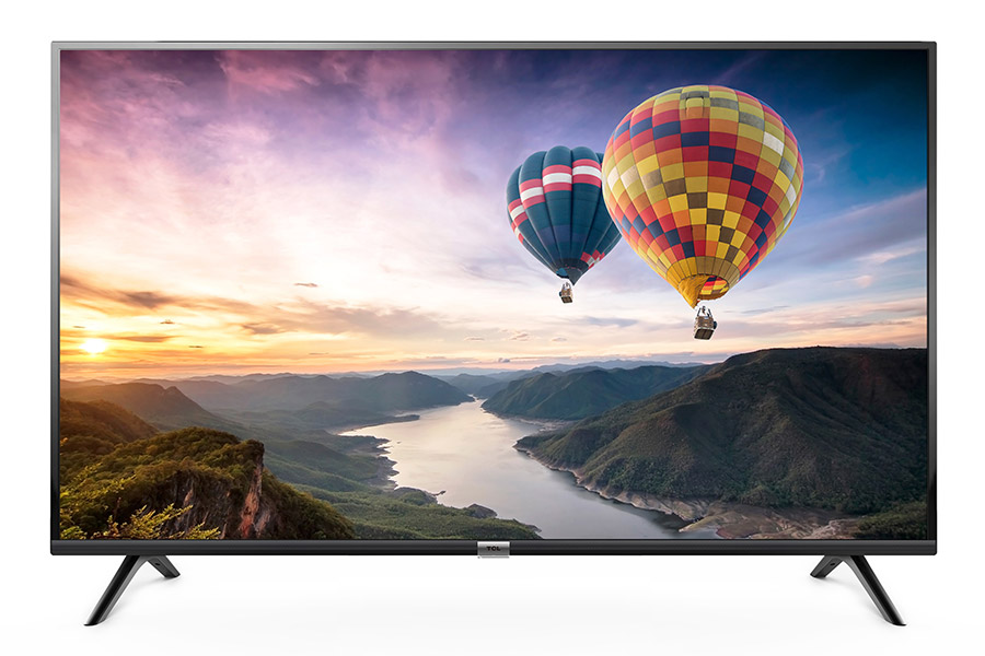 Series S 49 inch S6800 Full HD TV AI-IN - Model 49S6800FS
