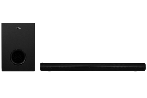 TS3010 2.1 Ch Soundbar with Wireless Subwoofer - Model TS3010