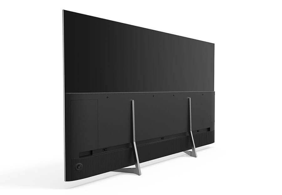 Series X 65 inch X2 QLED Android TV - Model 65X2US