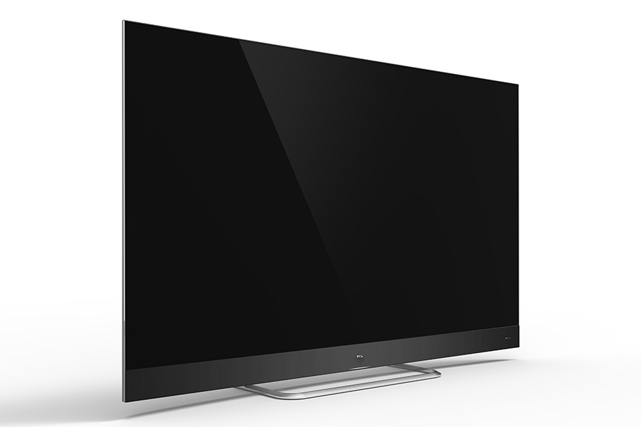 Series X 65 inch X7 QLED TV AI-IN - Model 65X7