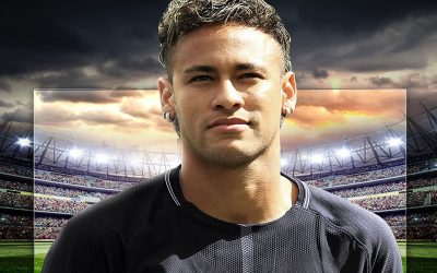 Neymar Appointed TCL Ambassador